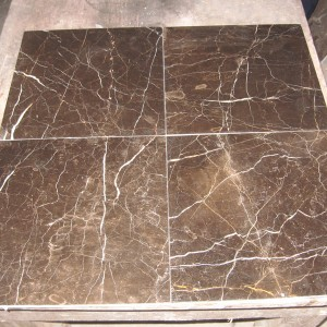 Chinese Coffee Marble