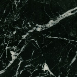 China black and white marble