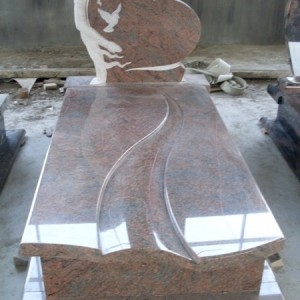 Granite Tombstones 003