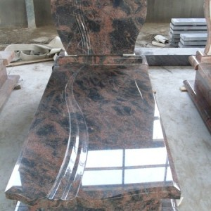 Granite Tombstones 004