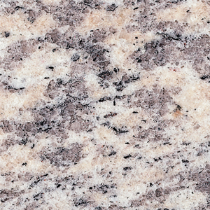 Tiger Skin Rust granite